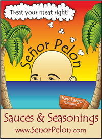 Senor Pelon Sauces and Seasonings
